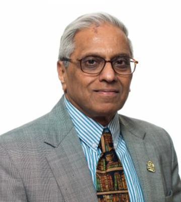 Natarajan Ramachandran